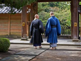 temple de Engaku-ji