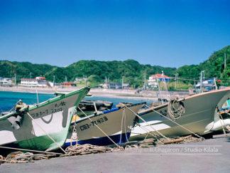 Barques de pecheur